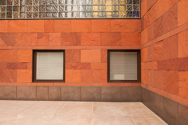 red-tile-building-in-downtown-los-angeles-photographed-by-john-ussenko