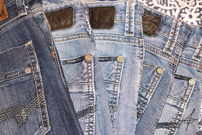 Mavi Jeans captured by los angeles fashion photographer, John Ussenko.